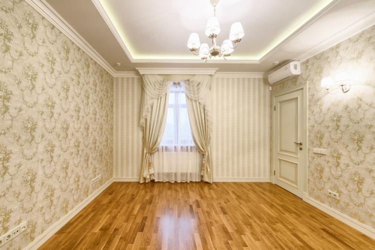 Укладка ламината в квартире в Ирпене и Буче